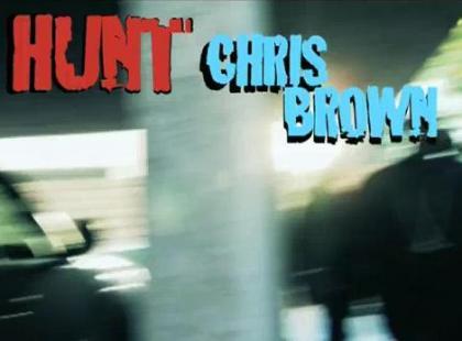 Polowanie na Chrisa Browna