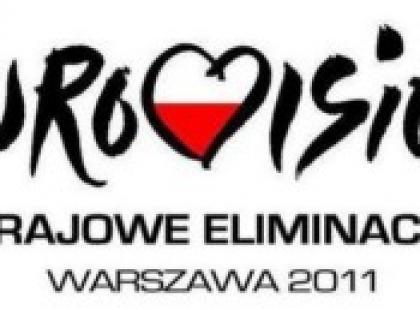 Polscy kandydaci na Eurowizję 2011