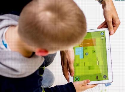 Polscy naukowcy stworzyli grę do nauki programowania dla dzieci!