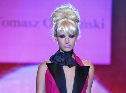 Polscy projektanci dla Barbie 2009