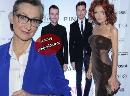 Polscy projektanci - top 10!