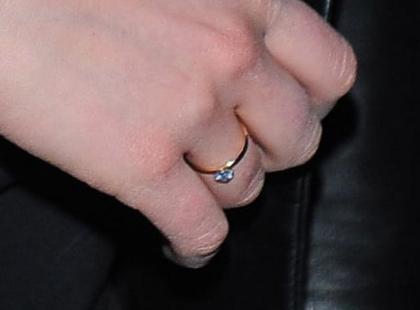 Polska gwiazda pokazała pierścionek zaręczynowy. Jest piękny!