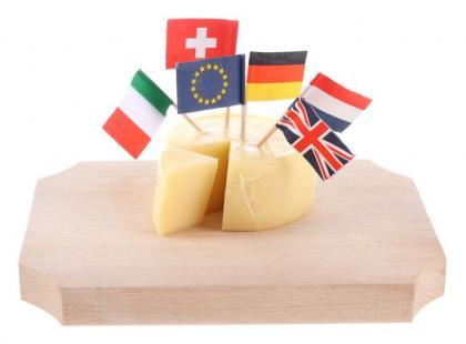 Polska i Ukraina od kuchni