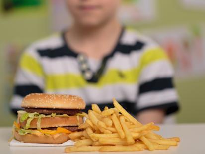 Polska mama w amerykańskiej szkole: złe jedzenie, dobre wychowanie