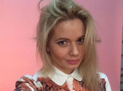 """Polska pielęgniarka została modelką włoskiego """"Vogue'a"""". Lubimy to!"""
