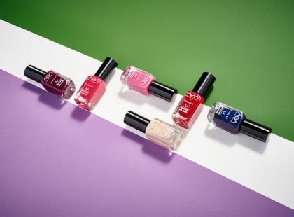 Polska sportsmenka zaprojektowała kolekcję lakierów do paznokci dla znanej marki!