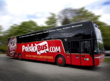 Polski Bus znika. Czy to oznacza koniec tanich podróży?