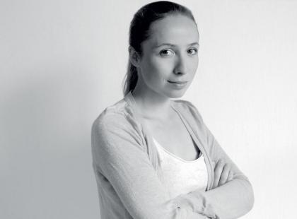 Polski design - projektantka Maja Ganszyniec