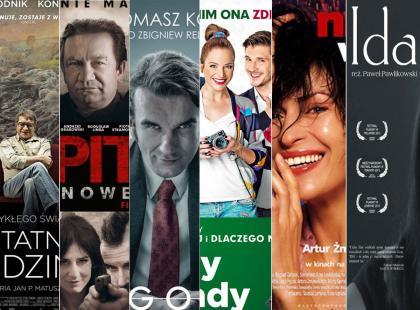 Polskie filmy, które kochają Polacy. To zestawienie jest specjalnie dla was