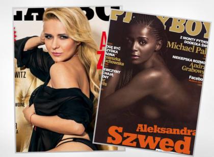 """Polskie gwiazdy, które rozebrały się w """"Playboyu""""... przynajmniej raz. Które z nich żałują?"""