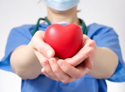 Polskie gwiazdy wspierają transplantacje!