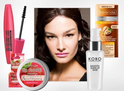 Polskie kosmetyki, które kochamy - makijaż