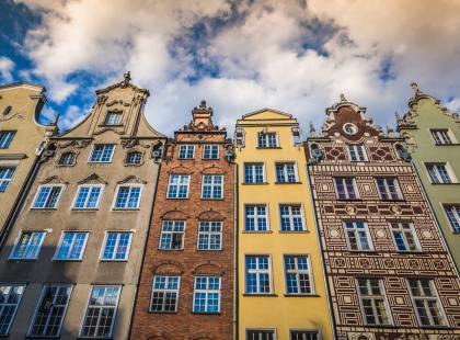 Polskie miasto pokonało europejskie stolice w konkursie na najatrakcyjniejsze turystycznie miejsce w roku 2017. I to wcale nie Warszawa!