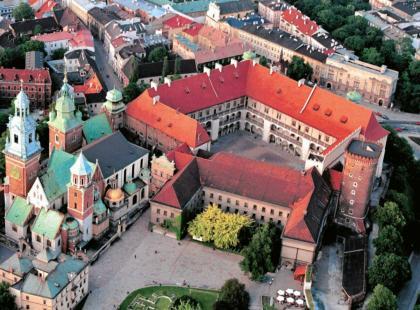 Polskie miejsca mocy