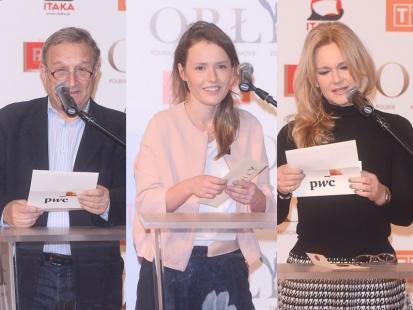 Polskie Nagrody Filmowe Orły 2015. Kto dostał nominację?