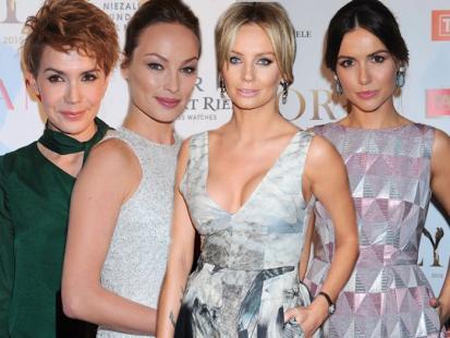Polskie Oscary rozdane! Gwiazdy nie oszczędzały na kreacjach