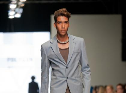 Polygon - najnowsza kolekcja na Fashion Week Poland