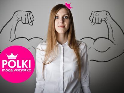 Pomagamy kobietom spełniać marzenia. Napisz do nas, pomożemy i Tobie! #PolkiMogąWszystko