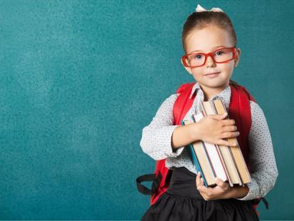Pomagamy skompletować szkolną wyprawkę