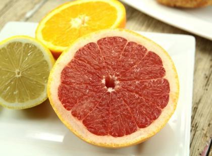 Pomelo – owoc doskonały?