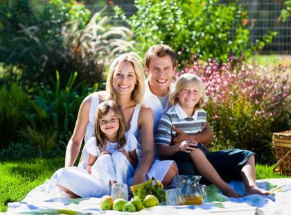 Pomoc rodzinie zastępczej