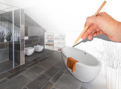Pomożemy ci urządzić wymarzoną łazienkę