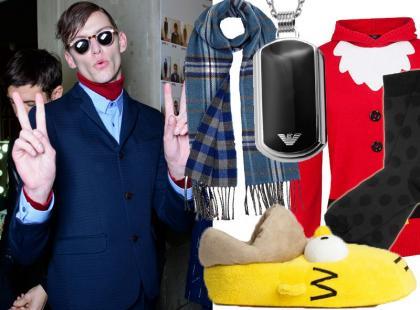 Pomysł na modny prezent dla faceta od 19 złotych