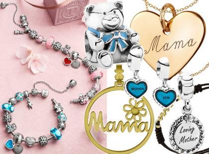 Pomysł na modny prezent na Dzień Matki: biżuteria