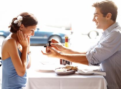 Pomysł na oryginalne zaręczyny