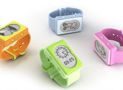 Pomysł na prezent gwiazdkowy dla dzieci – KWID zegarek klepsydra