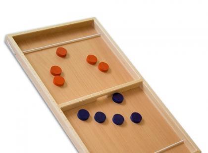 Pomysł na prezent gwiazdkowy dla dzieci – zabawki drewniane