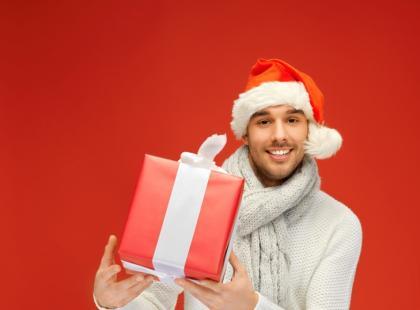 Pomysłowe prezenty - jakim typem jest twój facet?