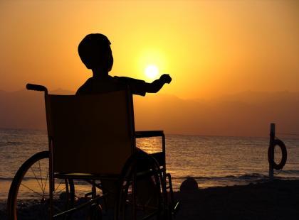 Pomysłowe udogodnienia dla niepełnosprawnych ruchowo