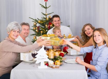 Pomysły na bożonarodzeniowy obiad - przepisy