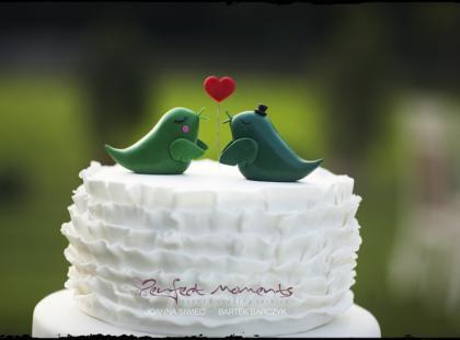 Pomysły na motyw przewodni wesela