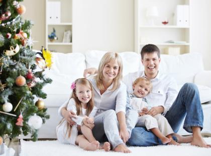 Czy jest coś wspanialszego, niż wspomnienie Świąt Bożego Narodzenia z dzieciństwa?