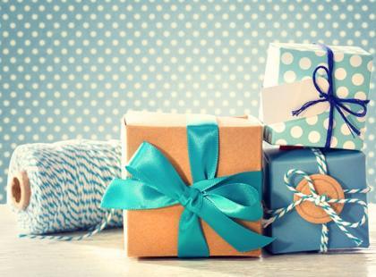 Pomysły na prezent dla chrześniaka i chrześnicy w różnym wieku