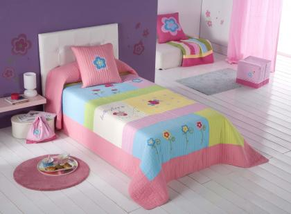 Pomysły na wystrój pokoju dziecięcego