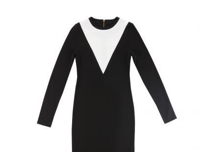 Ponadczasowe sukienki na jesień