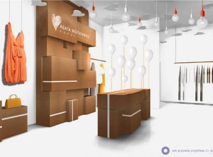 Pop-up Shop Agaty Wojtkiewicz