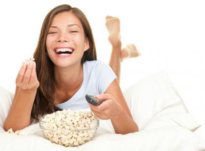 Popcorn - może być zdrowy i niskokaloryczny