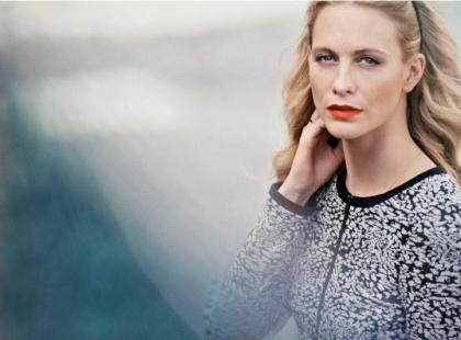 Poppy Delevingne dla Vero Moda - wiosna 2013