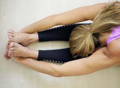 Popraw swoją elastyczność