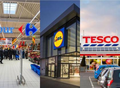Popularna i przez wielu uwielbiana sieć supermarketów zamyka kolejne sklepy! Wycofuje się z Polski?