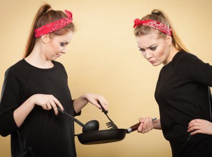 Porada dnia: jak pozbyć się z mieszkania zapachu smażenia?