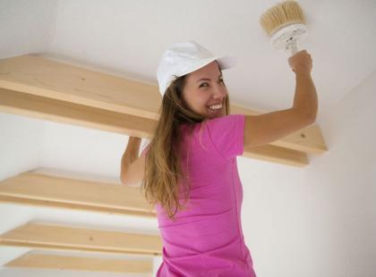 Poradnik: jak malować ściany?