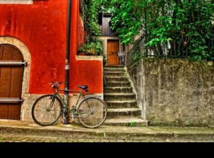 Poradnik: Jakie akcesoria do roweru wybrać?