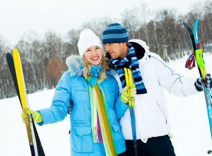 Poradnik początkującego narciarza - rozmowa z instruktorem narciarstwa