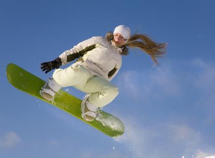 Poradnik początkującego snowboardzisty - rozmowa z instruktorem snowboardu