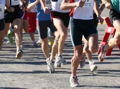 Porady dla średniozaawansowanych biegaczy